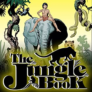 Marvel Illustrated: Jungle Book (2007), Vol. 1