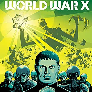 World War X