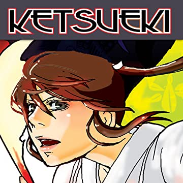 Ketsueki