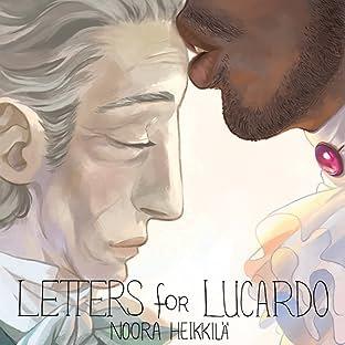 Letters for Lucardo