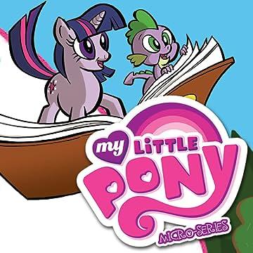 My Little Pony: Micro Series