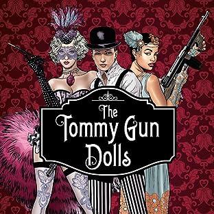 The Tommy Gun Dolls