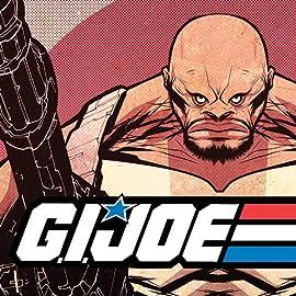 G.I. Joe (2013-2014)