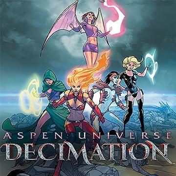 Aspen Universe: Decimation