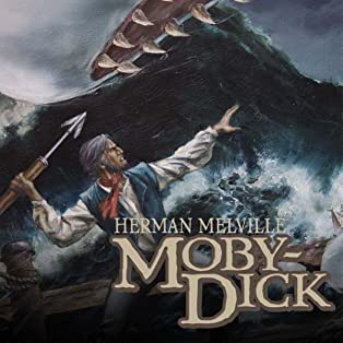 Marvel Illustrated: Moby Dick (2008)
