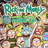 Rick and Morty: Pocket Like You Stole It