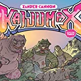 Kaijumax: Season Three