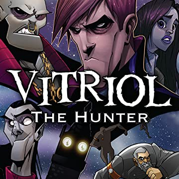 Vitriol the Hunter