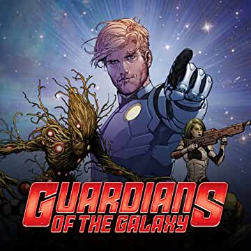 Guardians of the Galaxy (2013-)