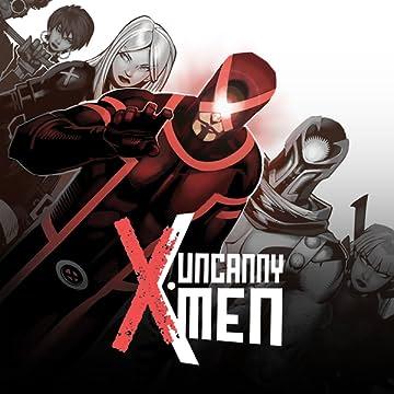 Uncanny X-Men (2013-2015)