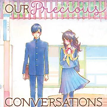 Our Precious Conversations