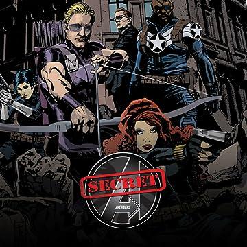 Secret Avengers (2013-2014)