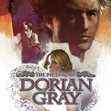 Marvel Illustrated: Picture of Dorian Gray (2007-2008)