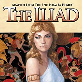 Marvel Illustrated: The Iliad (2007-2008)