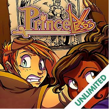 Princeless