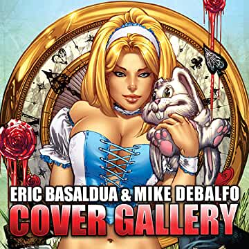 Basaldua & Debalfo Cover Gallery
