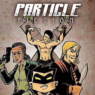 Particle Fiction