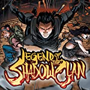 Legend of The Shadow Clan