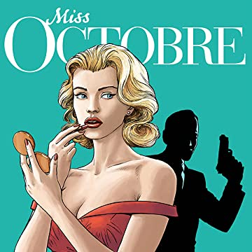 Miss Octobre