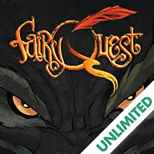 Fairy Quest: Outlaws