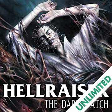 Hellraiser: The Dark Watch