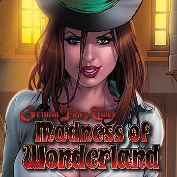 Madness of Wonderland