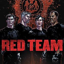 Garth Ennis's Red Team