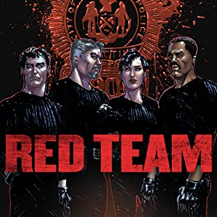 Garth Ennis's Red Team