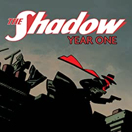 The Shadow: Year One
