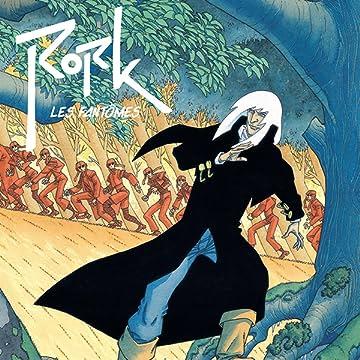 Rork - Les fantômes