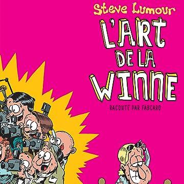 Steve Lumour