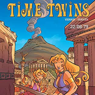 Time Twins