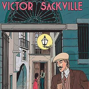 Victor Sackville