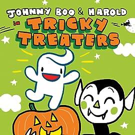 Tricky Treaters