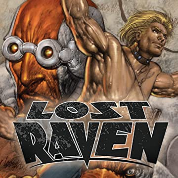 Lost Raven
