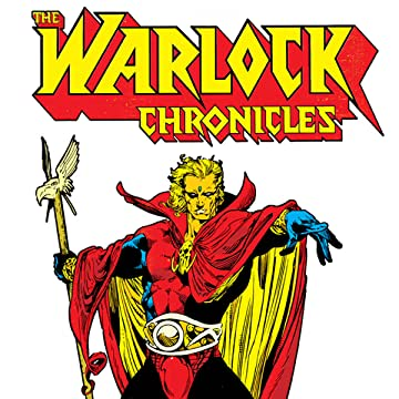 Warlock Chronicles (1993-1994)