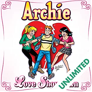 Archie: Love Showdown