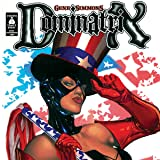 Gene Simmons' Dominatrix