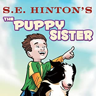 S. E. Hinton's The Puppy Sister