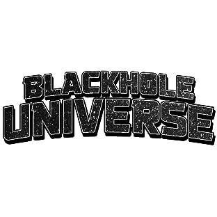 Blackhole Universe