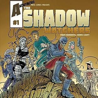 The Shadow Watchers