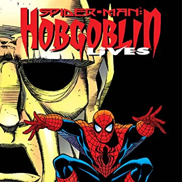 Spider-Man: Hobgoblin Lives (1997)