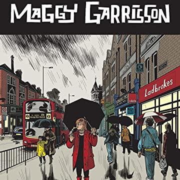 Maggy Garrisson