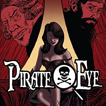 Pirate Eye