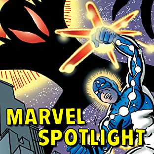 Marvel Spotlight (1979-1981)