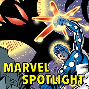 Marvel Spotlight