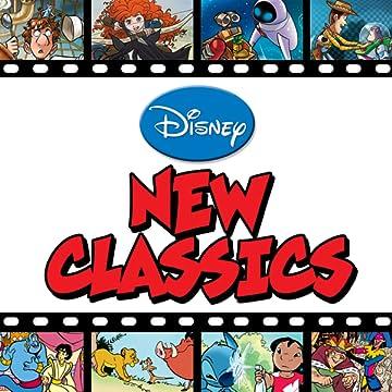 Disney's New Classics