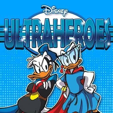 Ultraheroes
