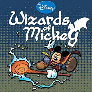 Wizards of Mickey (Disney)