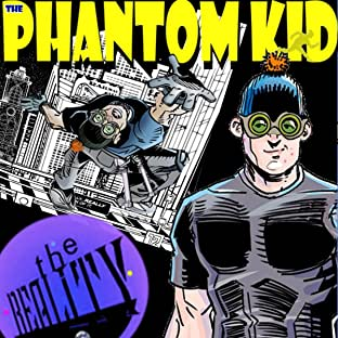 The PHANTOM KID: Season 1